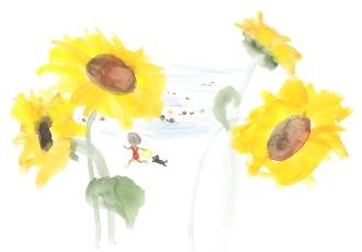 2018/03/11(日)【把愛送給你:對自然的關愛】