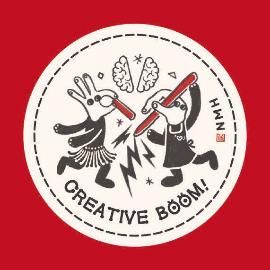 2018/05/19(六)【Creative Boom!一起迸創意!】