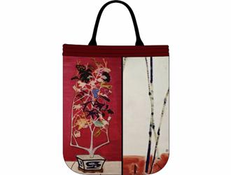 妙手巧思常玉的花與竹-拼布藝術 週六樂學研習營