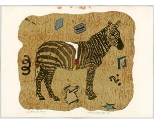 大河傳承:十青版畫會42周年展