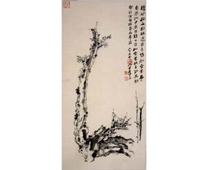 君子之風-梅、蘭、竹、菊展