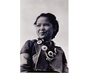 她們的故事-照見台灣女性身影