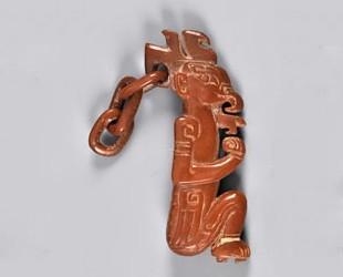 銅與瓷的交輝-江西文物精品展