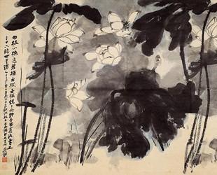 萬里江山頻入夢-兩岸張大千辭世三十週年紀念展