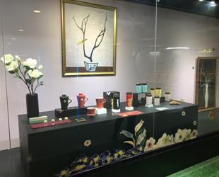 繁花盛宴—當代人文美學陶器展