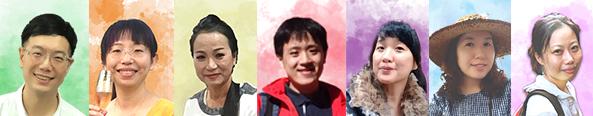師資:江之翠劇場─林世連/葉依婷/陳玉惠/葉冠廷/江濰帆/廖于濘/劉宛頤